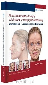 Zastos toksyny botulinowej w zab odmładzania skóry twarzy