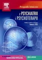 Przypadki kliniczne z psychiatrii i psychoterapii.   K. Lieb