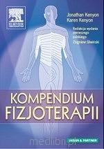 Kompendium fizjoterapii.      K. Kenyon, J. Kenyon