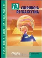 Chirurgia refrakcyjna.     J. Szaflik