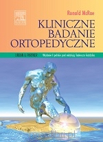 Kliniczne badanie ortopedyczne. R. McRea