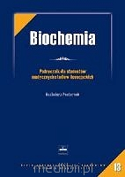 Biochemia Podr dla studentów medycznych studiów licencja