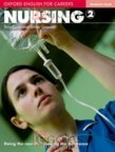 Oxford English for Careers: Nursing 2